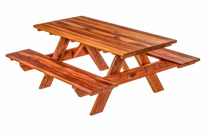 Redwood Northwest Redwood Tables Planters Benches Amp More